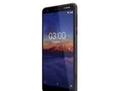Nokia 3.1_negru