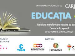 Conferinta Educatia 4.0