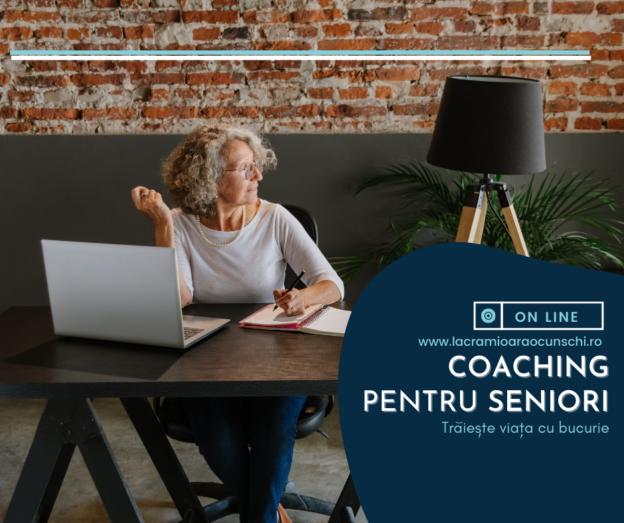 Coaching pentru seniori
